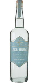 J. Carver Lake House Vodka