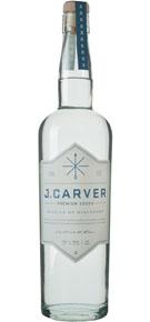 J. Carver Premium Vodka