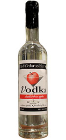 Red Cedar Vodka