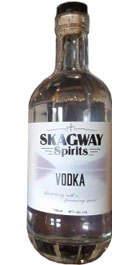 Skagway Spirits Vodka