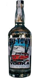 Ski Town Vodka