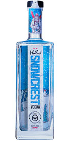 Snowcrest Vodka