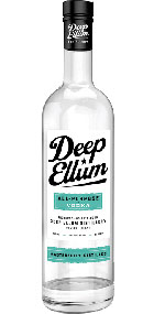 Deep Ellum Vodka