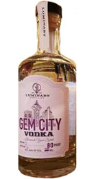 Gem City Vodka