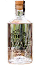 The Heart Distillery Vodka