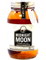 Midnight Moon Apple Pie Moonshine