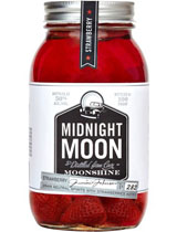 Midnight Moon Strawberry Moonshine