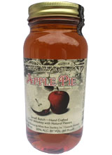 White River Distillery's Apple Pie
