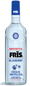 Fris Blueberry
