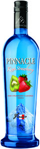 Pinnacle Kiwi/Strawberry