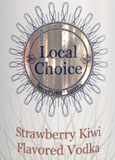 Local Choice Strawberry-Kiwi