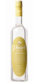 Pearl Coconut