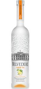 Belvedere Lemon Tea