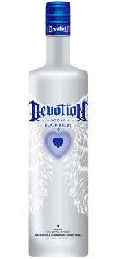 Devotion Black & Blue