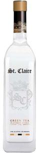 St. Claire Green Tea