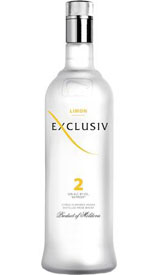 Exclusiv Limon Vodka