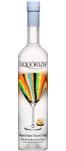 Liquorizh Whipped Cream Vodka
