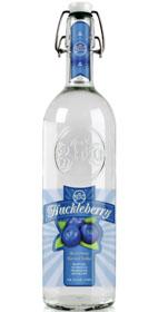 360 Huckleberry Vodka