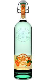 360 Mandarin Orange Vodka