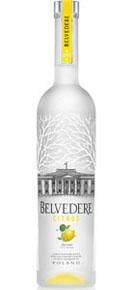 Belvedere Citrus Vodka