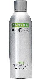 Danzka Apple Vodka