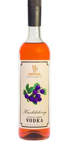 Heritage Distilling Huckleberry Vodka