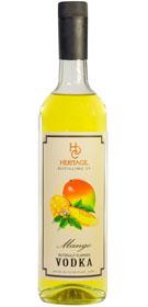 Heritage Distilling Mango Vodka
