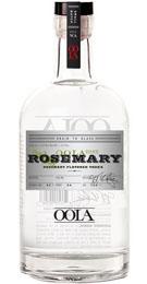 OOLA Rosemary Vodka