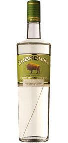 Zu Bison Grass Vodka