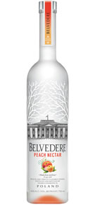 Belvedere Peach Nectar Vodka