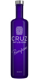 Cruz Berrylicious Vodka Infusion