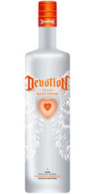 Devotion Blood Orange Vodka