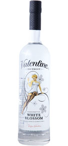 Valentine White Blossom Vodka