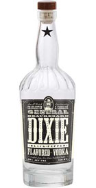 General Beauregard Dixie Black Pepper Vodka
