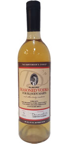 Heritage Distilling Company D's Seasoned Vodka for Bloody Marys Vodka