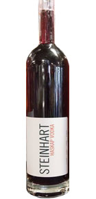 Steinhart Distillery Haskap Vodka