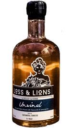Lass & Lions Unwind Vodka