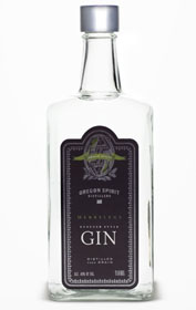 Merrylegs Gin
