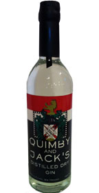 Quimby & Jack's Gin