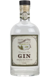 Chuckanut Bay Distillery Wheat Gin