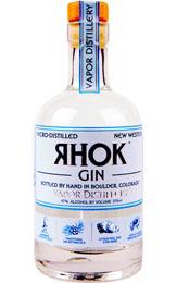 RHok Gin
