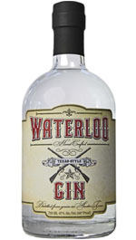 Waterloo Gin