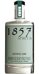 1857 Estate Potato Gin