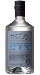 Big Bottom London Dry Gin