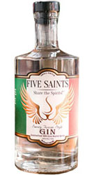 Five Saints Gin