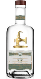 Capital London Dry Gin