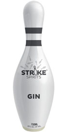 Strike Spirits London Style Gin