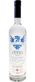Silver Lake Vodka