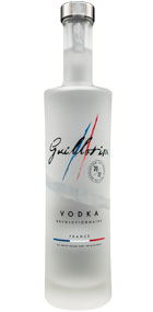 Guillotine Vodka