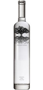 White Oak Premium Vodka